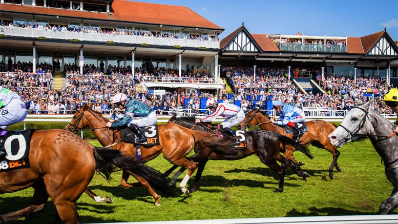 Racing Preview: Chester Midweek High In Superb Week