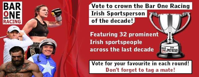 Irish sports personality betting sites the football forum betting
